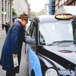Cab Service