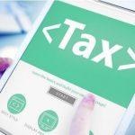 sales tax nexus