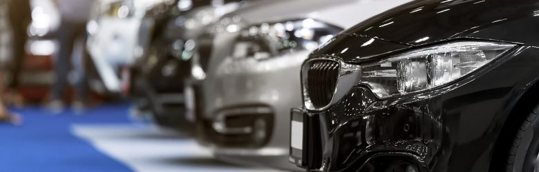 Top-Rated Luxury Cars In Dubai