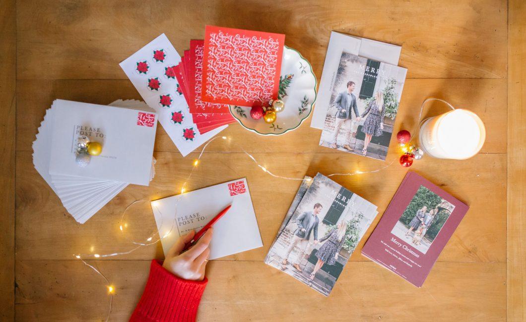 Holiday Card Tips