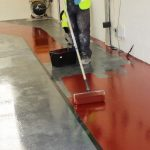 Where Can You Use Concrete Epoxy?